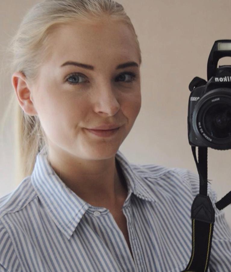 Ida Barkestad
